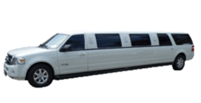 14 Passenger SUV Limousine - Robinson Limo