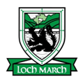 Loch March | Official Logo