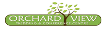 Orchard View - Shopping & Conference Centre | Official Logo